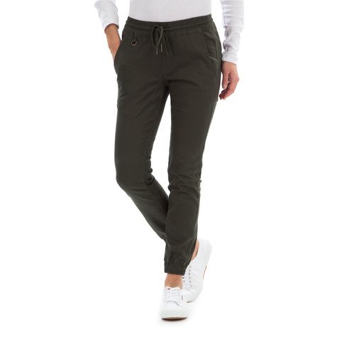 Publish Brand - Sprinter Cuffed Pants
