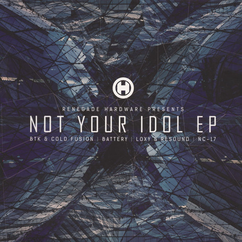 V.A. - Not Your Idol EP