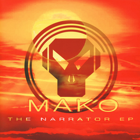 Mako - The Narrator EP