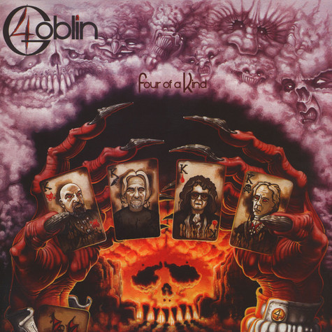4Goblin - Four Of A Kind