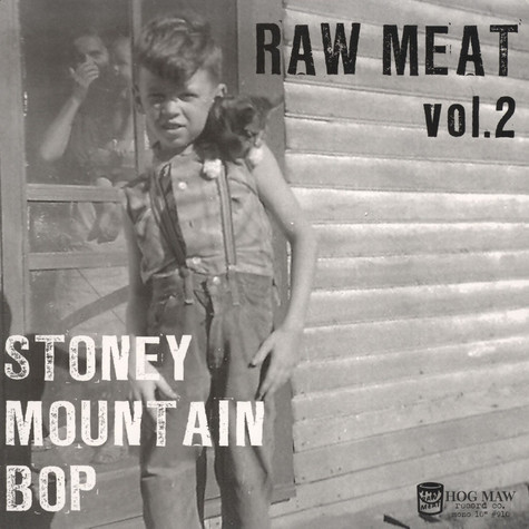 V.A. - Raw Meat Volume 2
