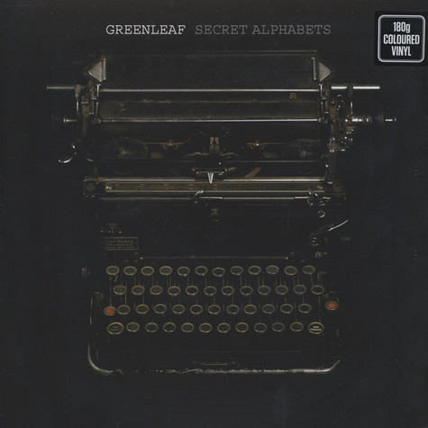 Greenleaf - Secret Alphabets