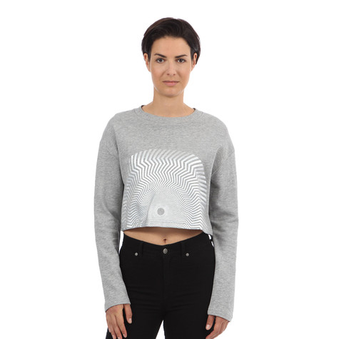 Cheap Monday - Crop Sweater