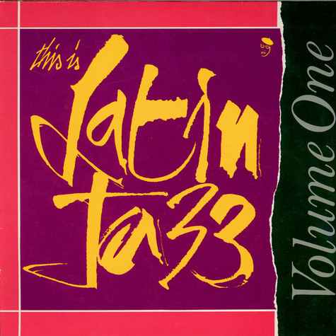 V.A. - This Is Latin Jazz Volume 1