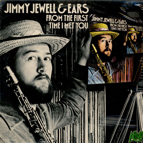 Jimmy Jewell & Ears, - From The First Time I Met You