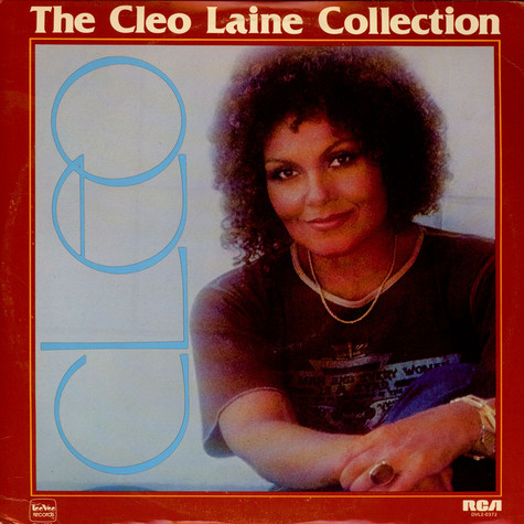Cleo Laine - The Cleo Laine Collection