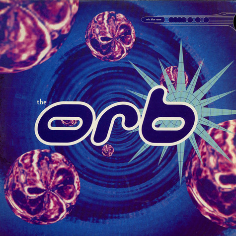 Orb, The - Blue Room