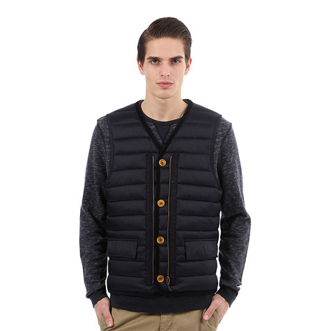 Barbour - Baffle Quilt Down Vest
