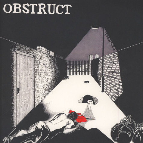 Obstruct - Loss Of Blood