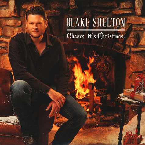 Blake Shelton - Cheers It's Christmas