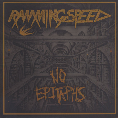 Ramming Speed - No Epitaphs