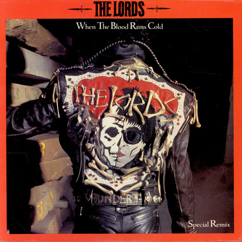 Lords Of The New Church - When The Blood Runs Cold (Special Remix)