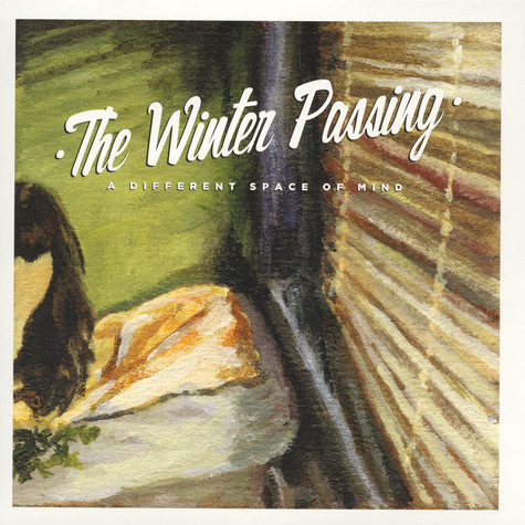 Winter Passing, The - Different Space Of Mind