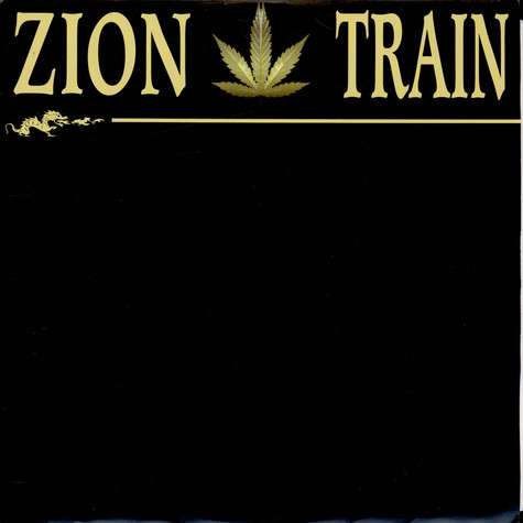 Zion Train, - Get Ready EP