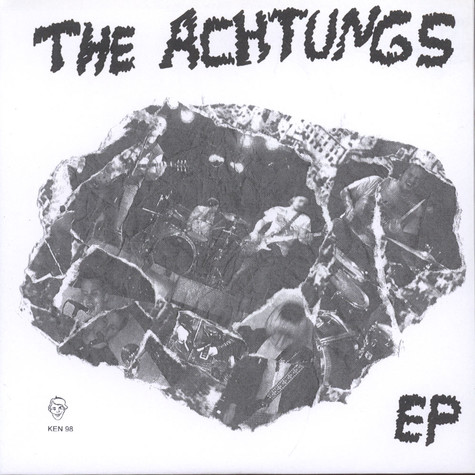 Achtungs, The - The Achtungs