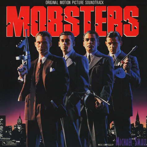 Michael Small - OST Mobsters
