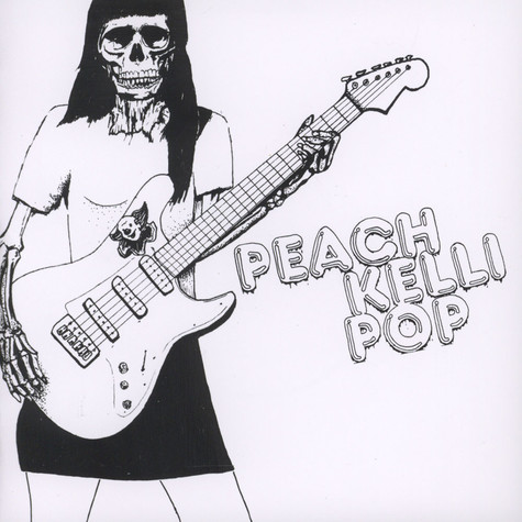 Peach Kelli Pop - Mindreader