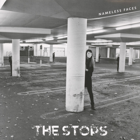 Stops, The - Nameless Faces