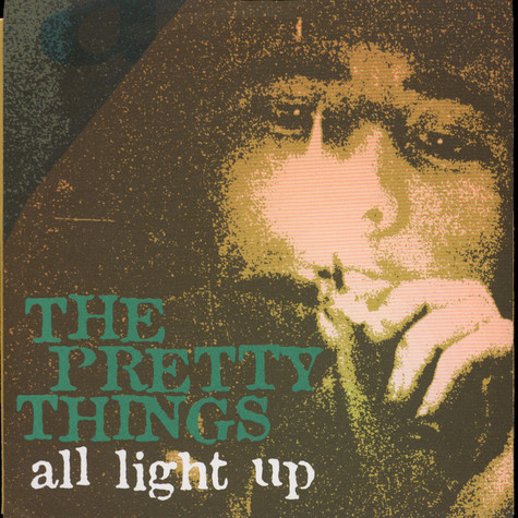 Pretty Things, The - All Light Up