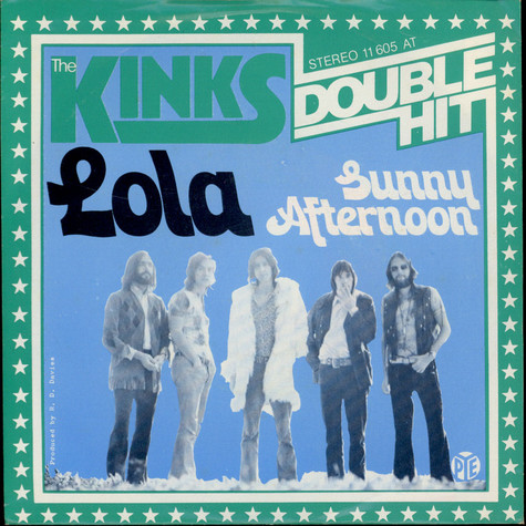 Kinks, The - Lola
