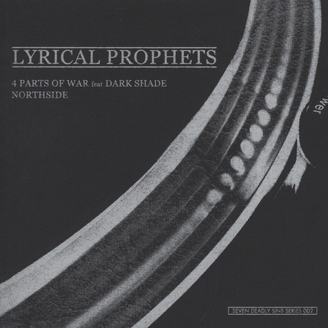 Lyrical Prophets - Deadly Sins 002
