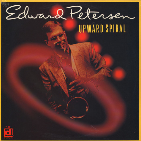 Edward Petersen - Upward Spiral