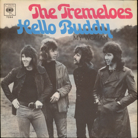 Tremeloes, The - Hello Buddy