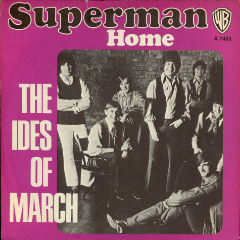 Ides Of March, The - Superman