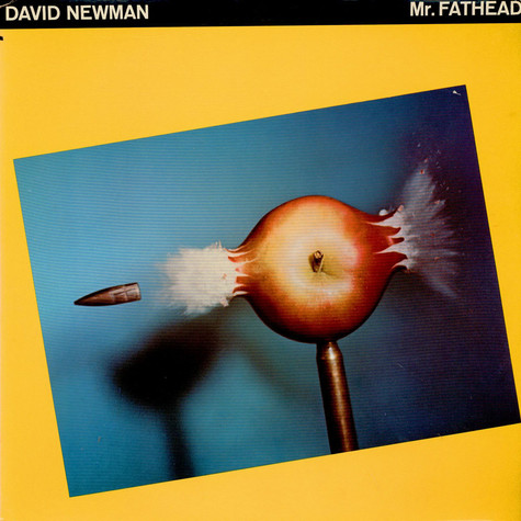 David Newman - Mr. Fathead