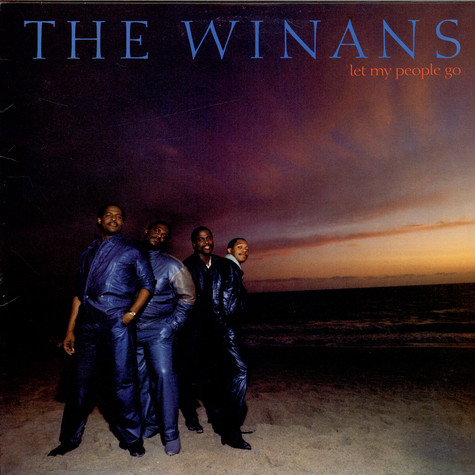 Winans, The - Let My People Go
