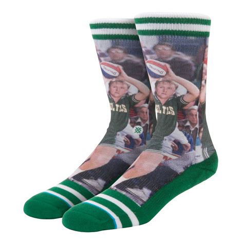 Stance - Larry Bird 2 Socks