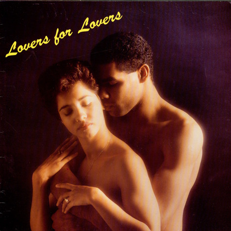 V.A. - Lovers For Lovers