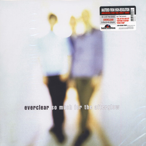 Everclear - So Much For The Afterglow