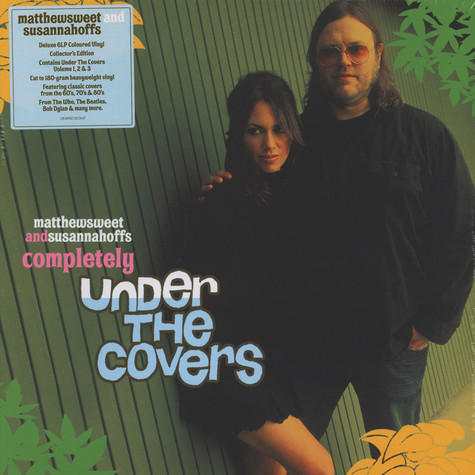 Susanna Hoffs & Matthew Sweet - Completely Under The Covers