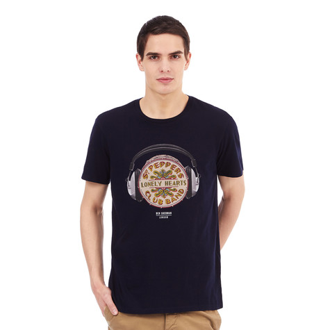 Ben Sherman x The Beatles - Sgt. Peppers T-Shirt