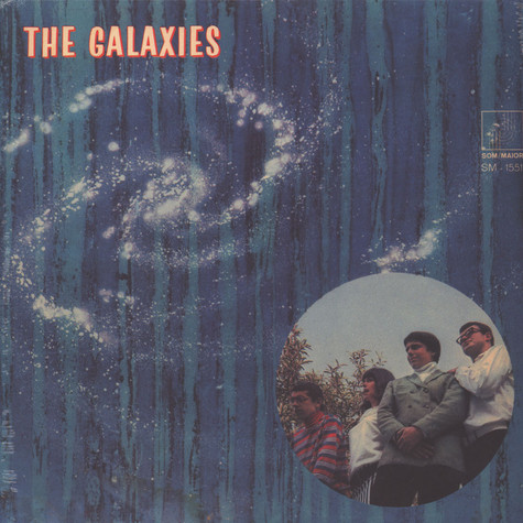 Galaxies - The Galaxies