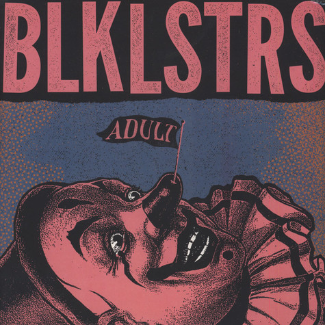 Blacklisters - Adults