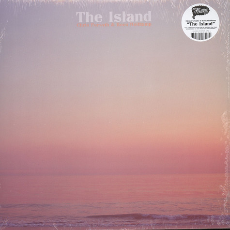 Chris Forsyth & Koen Holtkamp - The Island Black Vinyl Edition