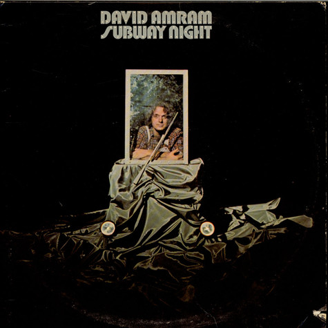 David Amram - Subway Night