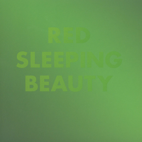 Red Sleeping Beauty - Always
