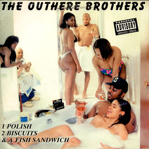 The Outhere Brothers - 1 Polish 2 Biscuits & A Fish Sandwich