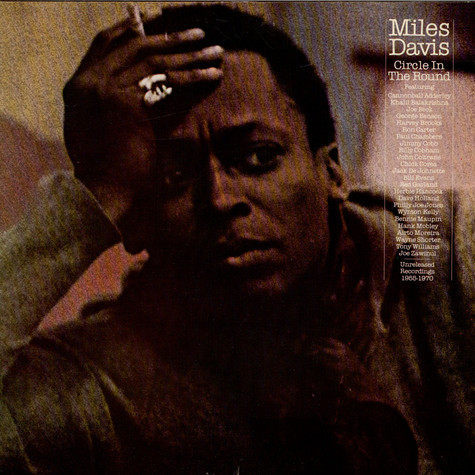 Miles Davis, - Circle In The Round