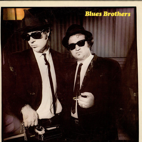 Blues Brothers, The - Briefcase Full Of Blues