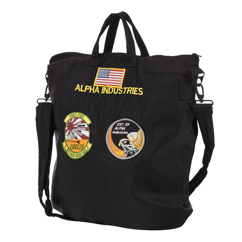 Alpha Industries - Helmet Bag
