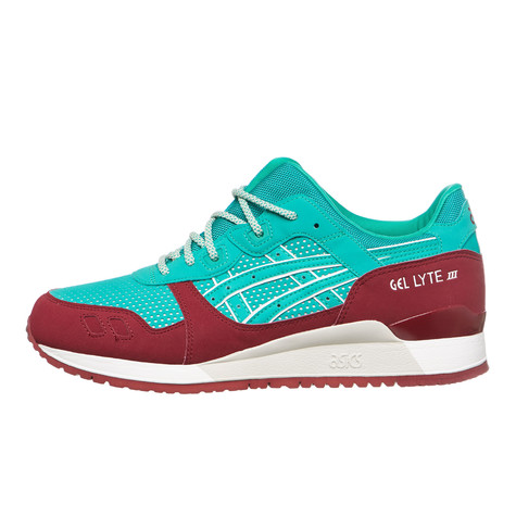 Asics - Gel-Lyte III (Block Pack)