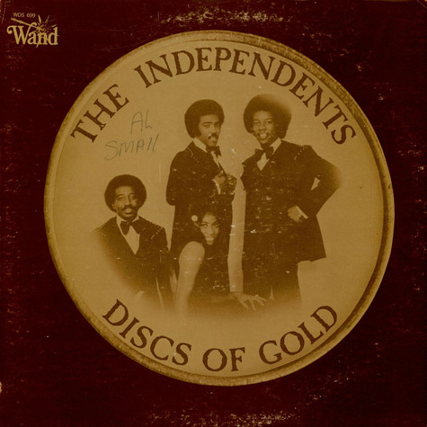 The Independents - Greatest Hits - Discs Of Gold
