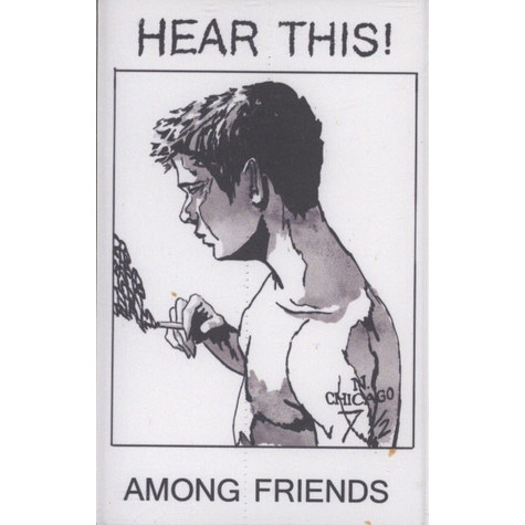 Hear This - Among Friends