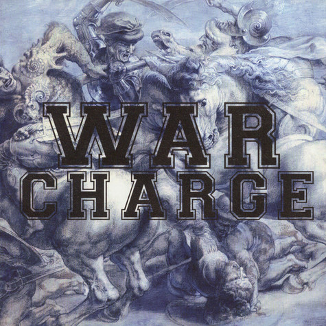 War Charge - War Charge