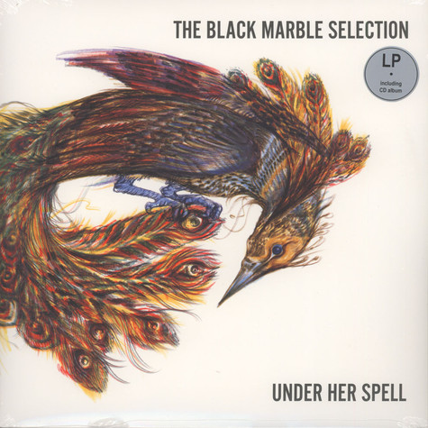 Black Marble Selection - Under Her Spell