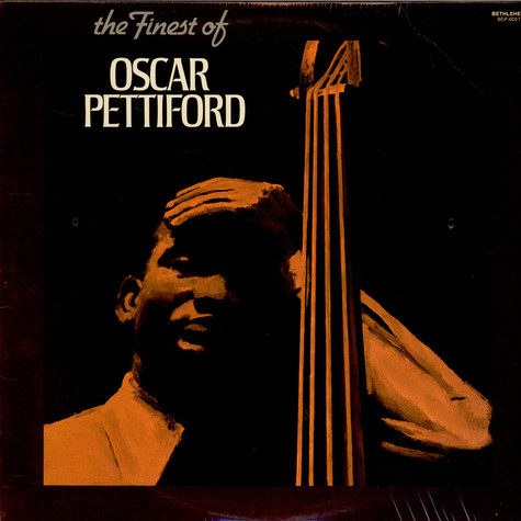 Oscar Pettiford - The Finest Of